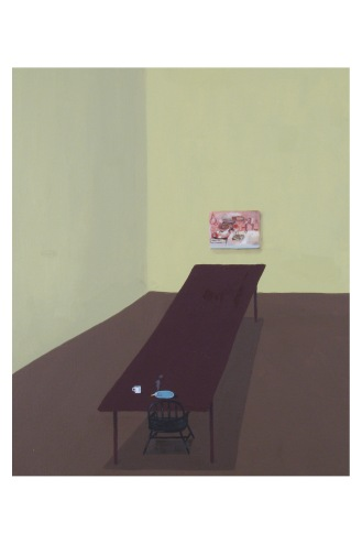 """The Companion Series: Saturday with Guston 